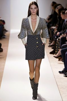 Ungaro  AUTUMN/WINTER 2013-14  READY-TO-WEAR