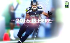 Seattle Seahawks #89 Doug Baldwin