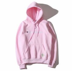 Champion International Hoodie Comfortable and durable meant to last for a long time. Material: Cotton and Polyester