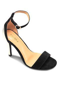 ae3bb7d673e Shop Women s Heels Online on ZALORA Philippines