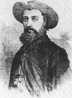 Bushrangers: Fred Lowry the bushranger
