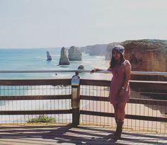 Great ocean road. 4 years ago #greatoceanroad #lorne #australia #travelwriter #traveling #fashionistatraveler by sarimusdar