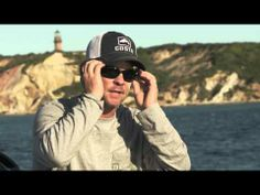 Costa Sunglasses Review: Fisch - YouTube