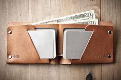 The 50 Best Wallets for Men | HiConsumption
