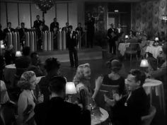 Dean Martin - My Own, My Only, My All (Movie Version)