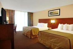 Compare and Choose - BEST WESTERN Lake Buena Vista Resort Hotel