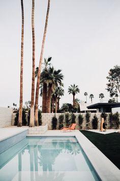 47 Exotic Swimming Pool Ideas For A Dreamy Summer Interior Exterior, Exterior Design, Modern Interior, Interior Architecture, Outdoor Spaces, Outdoor Living, Outdoor Pool, Home Modern, Modern Living
