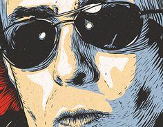 INDIO SOLARI ILUSTRACIÓN poster los redondos patricio rey patricio rey y sus redonditos de ricota Rock Roll, Photoshop, Wacom Intuos, Rey, Appreciation, Disney Characters, Fictional Characters, Anime, Gallery