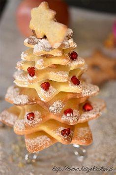Un albero speciale per festeggiare il Natale