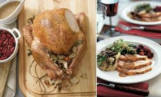Brined Turkey Recipes plus many tips on how and why to successfully brine your turkey