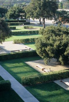 Stanford University Center for Clinical Science Research | PWP Landscape Architecture
