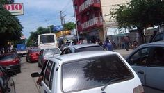 Tartagal: Empresarios del norte aseguran que están ahogados por la AFIP: 3.500 comerciantes se ven afectados porque el organismo les cerró…