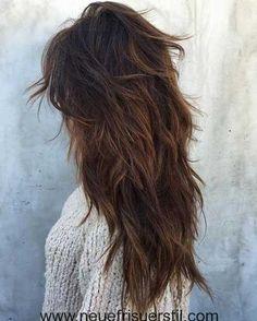 Kurze Geschichteten Haarschnitt