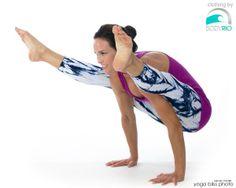 Week 72: Firefly Pose (Tittibhasana) » Yoga Pose Weekly