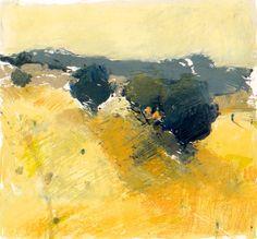 """Paul Balmer, USA recent work Landscape oil and pastel on paper http://www.paulbalmer.com/ """
