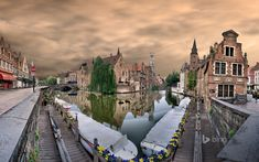 Belgium, Europe, | Discovered from Dream Afar New Tab