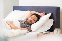 Are you up and down all night?  Prostate Health and Urination.