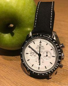 """153 Likes, 4 Comments - Watchwalker (@watchwalker) on Instagram: """"Apple 🍏 watch"""""""