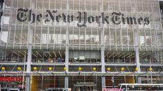 """Am Sonntag ist der Twitter-Account von New York Times Video gehackt worden. Dabei haben die Hacker eine falsche Meldung über angebliche Attacke Russlands auf die Vereinigten Staaten gepostet. """"Russland wird die USA mit Raketen angreifen"""", hieß es im Tweet."""