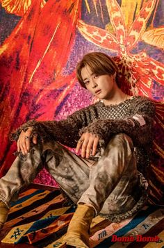 KARD dévoile des photos teasers individuelles pour son comeback – K-GEN Jaco, Joker, K Pop, Manga K, Bm Kard, Taehyung, Rapper, Dancehall, Dsp Media