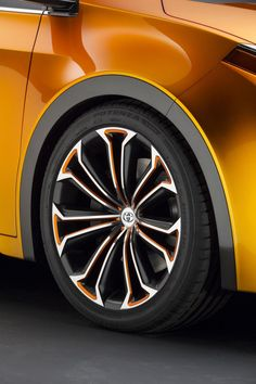 2013 Toyota Furia Concept | Landers McLarty Toyota | 2970 Huntsville Highway | Fayetteville, TN 37334 | 931-438-6300 | http://landersmclartytoyota.com