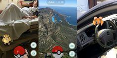 Historias de Pokémon Go de sitios raros donde han visto Pokémons http://iphonedigital.es/pokemon-go-lugares-mas-raros-encontrado-pokemons/ #iphone