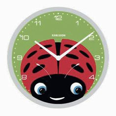 Google Image Result for http://www.revivehome.com/images/ladybird-clock.gif