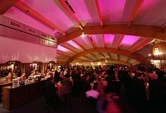 Event entertainment at the Expowal in Hannover | Entertainment agency | Corporate entertainment