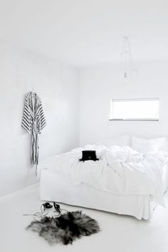 Inspiration | Bedrooms (via Bloglovin.com )