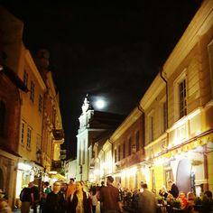 Old Town , Vilnius