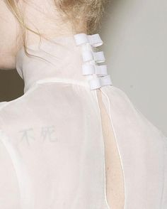 """• I D O • (@_idoblog_) auf Instagram: """"Busy being perfect in every detail • Detail via @aetherealbride- loving the #sheer that allows some…"""""""