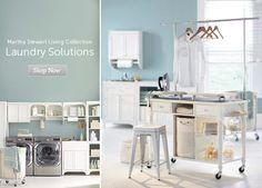 DreamDecorDesign.com <3 Shop Martha Stewart