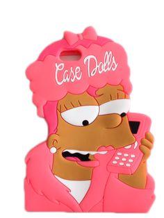 Pinky - Minor Color Defect FINAL SALE | Case Dolls