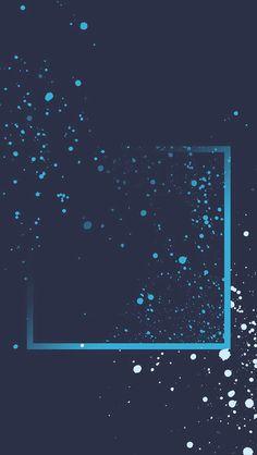 Blue Dot Paint Art Pattern Htc Background #iPhone #5s #wallpaper Iphone 5s Wallpaper, Phone Screen Wallpaper, Macbook Wallpaper, Gold Wallpaper, Painting Wallpaper, Wallpaper Backgrounds, Iphone 4s, Hd Wallpapers For Pc, Download Wallpaper Hd