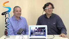 Para que sirven las Google Glass