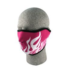 Sorry this page on Biker Girl Bling is no longer available. Half Face  MaskFace ... 3a63dd53f3