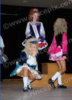 Feis results