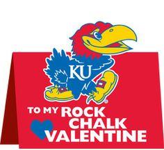 Valentine Jayhawk