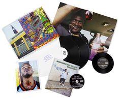 Houston Rap Deluxe Bundle