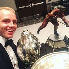 MVP Selfie