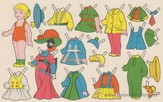 DORIS *  The International Paper Doll Society by Arielle Gabriel for all paper doll and paper toy lovers. Mattel, DIsney, Betsy McCall, etc. Join me at ArtrA, #QuanYin5  Linked In QuanYin5 YouTube QuanYin5!