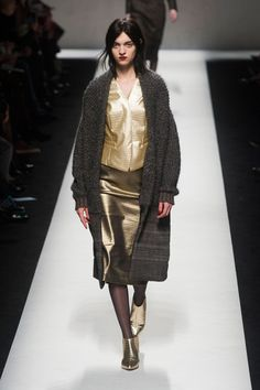 Max Mara Fall 2014 Ready-to-Wear - Collection