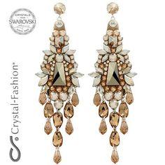 The most beautiful earrings!