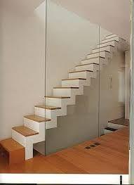 1000 images about ba os on pinterest small bathroom - Escaleras de hormigon armado visto ...