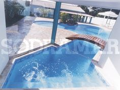 Swiming pools piscinas on pinterest pools excellence for Aqua pool piscinas