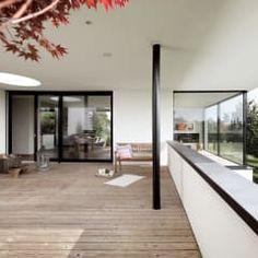 Objekt 254:  Terrasse von meier architekten