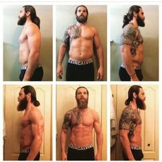 """Think these products don't work? This is another distributor who posted his awesome results. He said """"same workouts, same diet, just added ThermoFIT, FatFighters, & Greens."""" #BOOM #ItWorks #Results Like these results? Message me!!! I have room left in my 90 day challenge!!! 308-991-3775"""