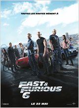 regarde Fast & Furious 6 streaming gratuit