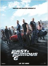 regarde Fast & Furious 6 streaming gratuit