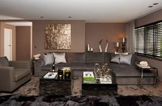 The Netherlands / Ridderkerk / Status Living / Show Room / Living Room / John Breed / Eric Kuster / Metropolitan Luxury